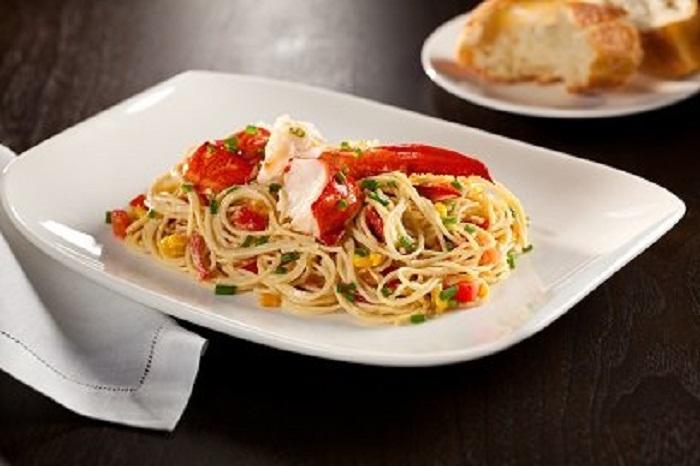 Gluten Free Lobster Roll Recipe | Lobster House